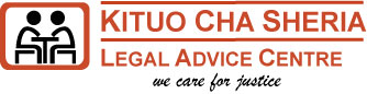 KITUO LOGO with Legal Advice Centre